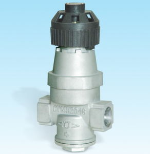 Steam Pressure Reducing Valve (CY14H) pictures & photos