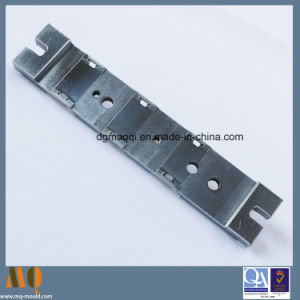CNC Turning and Milling Parts for Precision Aerospace CNC Machining Parts (MQ136) pictures & photos