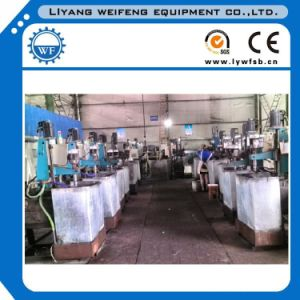 Long Service Life Pellet Die Ring Die for Feed Pellet Mill pictures & photos