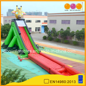 Giraffe Water High Slide for Sale (AQ1031-6) pictures & photos