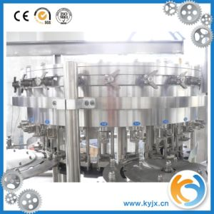 High Speed Automatic Wine Filling Production Line with Best Price pictures & photos