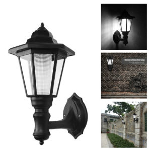 Modern LED Solar Garden Outdoor Lighting pictures & photos