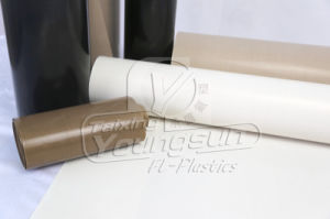Porous PTFE Film with Matt Surface pictures & photos