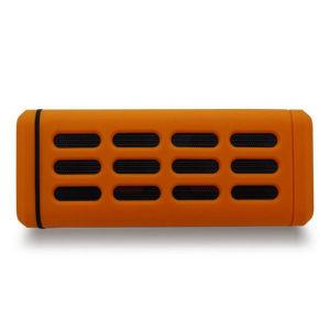 Factory Customized Waterproof Shockproof Dustproof Outdoor Mini Bluetooth Speaker (OITA-2200) pictures & photos