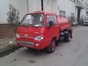 1500liters 4X2 Forland Mini Foam Fire Truck pictures & photos