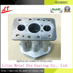 2017 Manufacture Aluminum Alloy Die Casting Parts pictures & photos