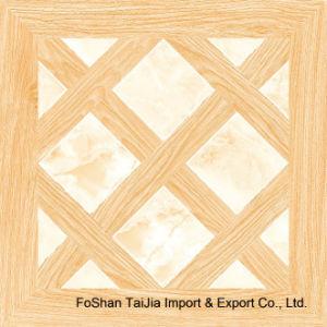 Building Material 400X400mm Rustic Porcelain Tile (TJ4852) pictures & photos
