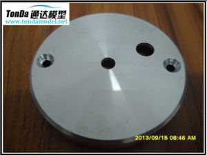 CNC Stainless Steel Machining Products CNC Milling Turning pictures & photos