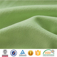 Polyester Velboa Fabric for Blanket pictures & photos