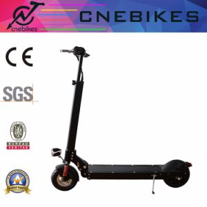 Smart Electric Scooter 36V 250W Rear Motor Scooters for Sale pictures & photos