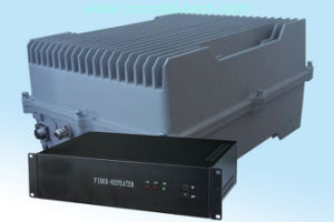 GSM 850MHz Fiber Optic Repeater pictures & photos