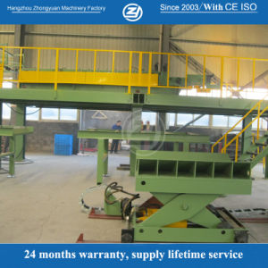 PU Sandwich Wall Panel Forming Line pictures & photos