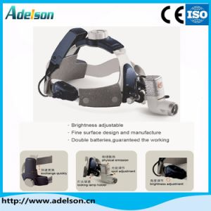 5W Wireless Medical Dental LED Headlight with Long Working Life