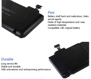 "Original Laptop Battery A1322 A1278 for Brand MacBook PRO 13"" MB990ll/a MB991ll/a pictures & photos"