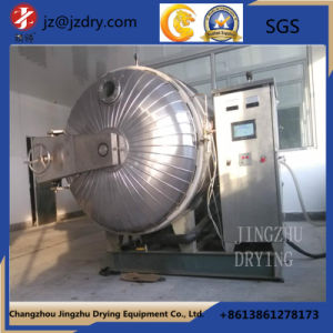 Industrial Yzg, Fzg Round/Square Static Vacuum Dryer pictures & photos
