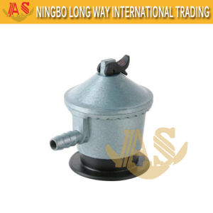 Africa′s Hot Sale LPG Gas Pressure Regulator with Good Price pictures & photos