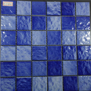 Building Material Wall and Floor Glass Mosaic pictures & photos