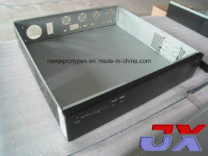 Professional Factory Make Precision Sheet Metal Stamping Parts pictures & photos