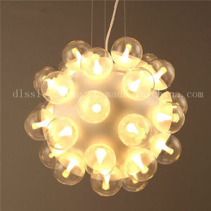 Modern Glass LED Pendant Lighting for Room Decoration pictures & photos
