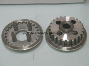 Yog Motorcycle Parts, Motorcycle Clutch Center Complete Honda Cg150 Cg200 Cg250 pictures & photos
