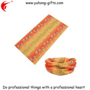 Size 48*22.5cm Seamless Bandana for Kids (YH-HS062) pictures & photos