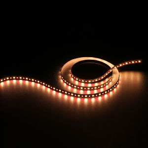 SMD 5050 RGB+W Flexible Strip-96 LEDs/M pictures & photos