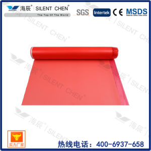 Floor Muffler Laminate Underlayment Sound Reduction Anti Fatigue