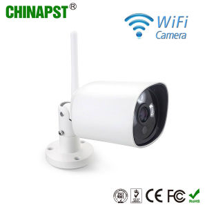 2017 P2p 720p Wireless Waterproof WiFi PTZ Camera (PST-IPC158) pictures & photos