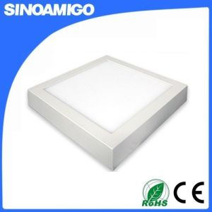 LED Panel Light 12W Ceiling Light Surface Square Type pictures & photos