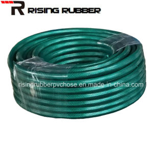 Green PVC Garden Hose Water Hose pictures & photos