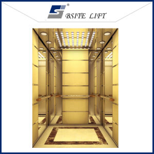 Passenger Elevator with AC-Vvvf Drive pictures & photos