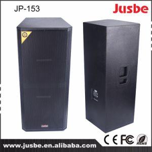 "Powerful Dual 15"" Loudspeaker Outdoor Stage Speaker 1200W pictures & photos"
