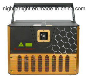 6W Full Color Animation Laser Stage Lighting pictures & photos
