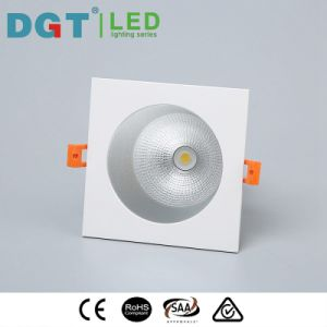 Dimmable 50W Recessed LED Ceiling Light LED COB Downlight pictures & photos