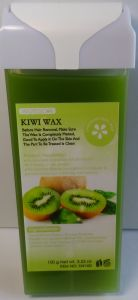 Roll-on Depilatory Wax Kiwi Flavor Wax pictures & photos