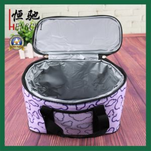 OEM Durable Insulated Cooler Lunch Tote Picnic Bag pictures & photos