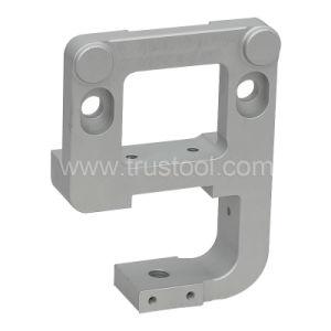 CNC Machined Parts CNC Milling Machine Part Aluminum Precision