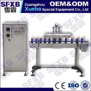 Sf-2300 Automatic Aluminum Foil Sealing Machine pictures & photos