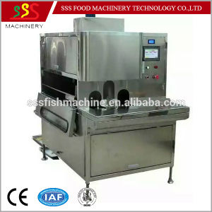 Most Hot-Sale Pear Peeling Machine for Kiwi pictures & photos