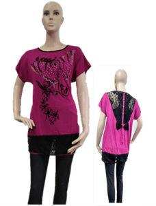 Lady′s Fashion Wear Sets Leisure Suit 3PC