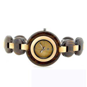 New Fashion Wooden Bracelet Ladies Watch pictures & photos