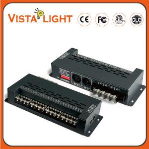 DMX512 CV Decoder Converts DC5V-DC24V LED DMX Controller pictures & photos