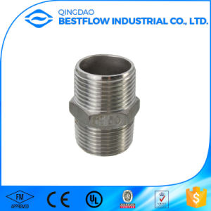 Pipe Fittings, Stainless Steel Tee. pictures & photos