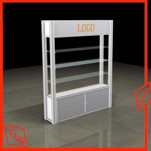 Floor Display Stand Store Fixture Shelves pictures & photos
