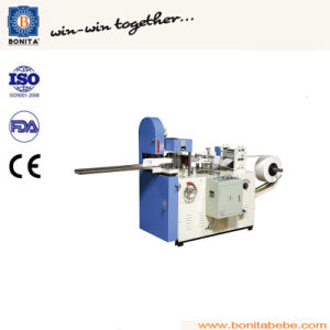 Automitic Sanitary Machine Full Servo Tissue Machine