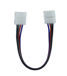 2016 Hot Selling Festival Ornament LED Connector 4-Pin pictures & photos