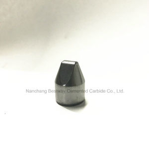 Carbide Button Tips (grinding) for Drill Bits on Oil Field pictures & photos