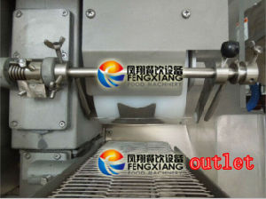 Fx-2000 Commerial Hamburger Molding Machine, Burger Forming Machine pictures & photos
