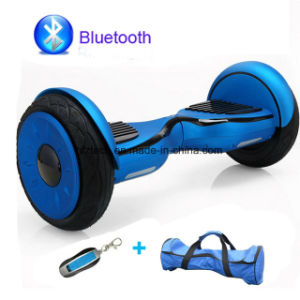 Hoverboard Smart Balance Scooter Hover Board Standing Smart Wheel Scooter Big Tire Hoverboard Skateboard Electric Scooter Electric Skateboard pictures & photos
