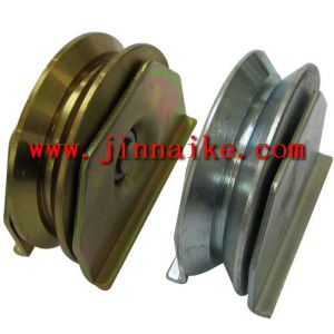 Iron Sliding Gate Roller for Automatic Door pictures & photos